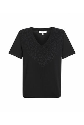 İpekyol V Yaka Tişört 3