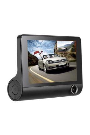 pazariz Gece 1080 p Full Hd Kayıt Ön Kamera Park Kamerası Araç İçi Kamera 0