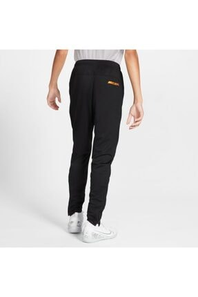 Nike Erkek Çocuk Siyah Eşofman Altı Cv3074-010 3