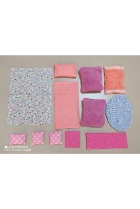 Hand craft toys Ahşap Oyun Evi 3