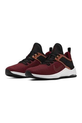 Nike Kadın Bordo Wmns Nıke Aır Max Bella Tr 2 Spor Ayakkabı Aq7492-602 1