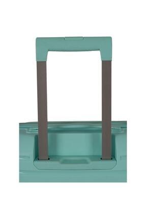 GROUND Valiz Seti Su Yeşili 2