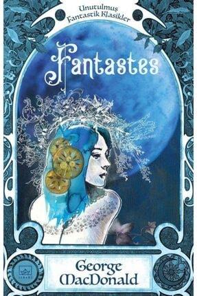 İthaki Yayınları Fantastes 0