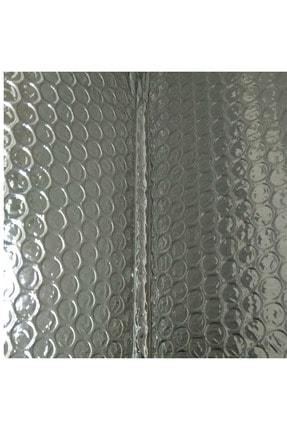 Gojo Metalize Köpüklü Ön Cam Araç Güneşliği 60x130 Cm 1