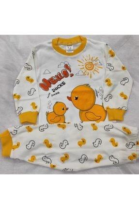 Süpermini Pijama Takım 0