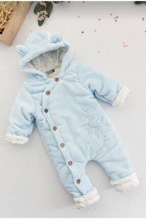 Erkek Bebek Mavi Welsoft Tulum resmi