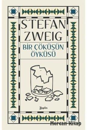 Zeplin Kitap Bir Çöküşün Öyküsü 0