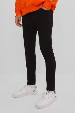 Bershka Kadın Siyah Super Skinny Fit Jean 2