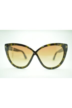 Tom Ford Bayan Güneş Gözlüğü Tf511 Arabella 52b 0
