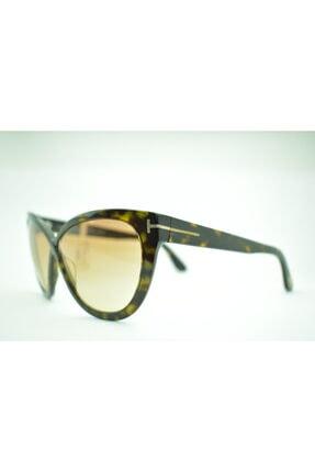 Tom Ford Bayan Güneş Gözlüğü Tf511 Arabella 52b 1