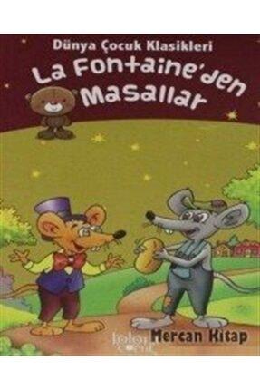 Koloni Çocuk La Fontaine'den Masallar 0