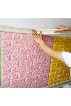 Renkli Duvarlar Nwçıta01 Beyaz 8cm-117cm Dekoratif Yapışkanlı Kenar Çıtası 0