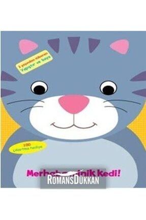 Doğan Egmont Yayıncılık Merhaba Minik Kedi 0