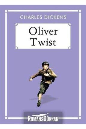 Genç Arkadaş Yayınları Oliver Twist (gökkuşağı Cep Kitap) 0
