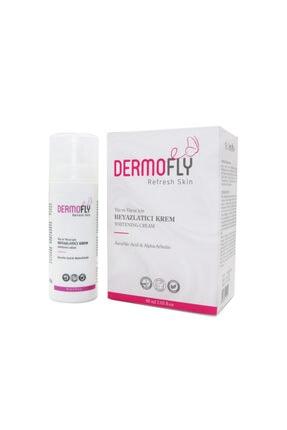 Dermofly Alpha Arbutin Leke Açıcı Ve Beyazlatıcı Krem 60 Ml 1
