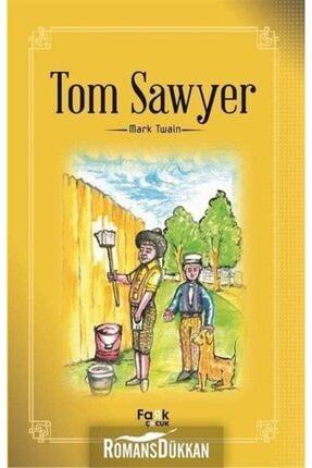 Fark Yayınları Tom Sawyer 0