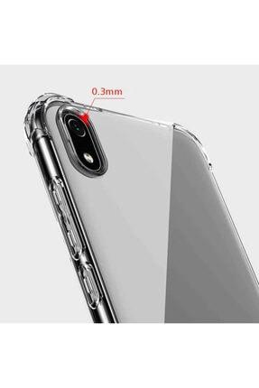 ankacep Xiaomi Redmi 7a Kılıf Nitro Anti Shock Silikon 3