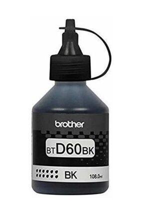 Brother Btd60bk Siyah Mürekkep 6.500 Sayfa T310, T510, T810, T910 0