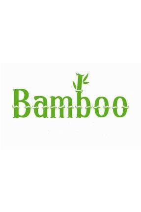 POOLY 140x190 Ortopedik Yaylı Yatak Bambu 140*190 16cm Soft Ortopedik Bambu Çift Kişilik Yaylı Yatak 2