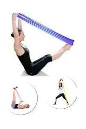 Buffer Plates Egzersiz Yoga Egzersiz Bandı 3