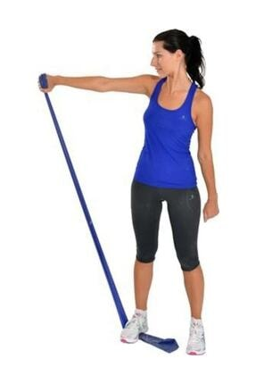 Buffer Plates Egzersiz Yoga Egzersiz Bandı 4
