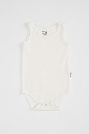 Defacto Erkek Bebek Kısa Kollu Çıtçıtlı Body 0