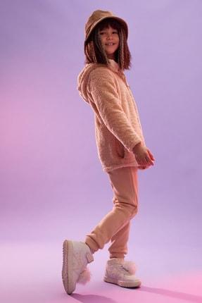 Defacto Kız Çocuk Jogger Eşofman Altı 1