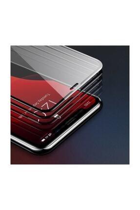 Baseus Iphone 11/6.1 Iphone Xr 3d Anti Blue Light Cam Koruyucu 2 Adet Siyah 1