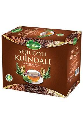 Mindivan Kuinoa (kinoa) Çayı 0
