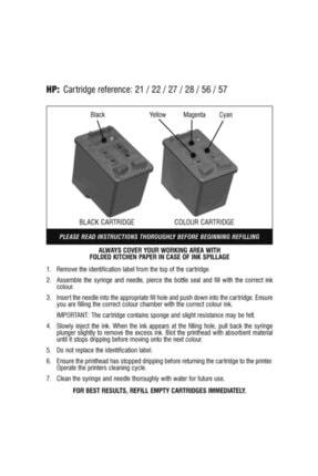 inkjet Hp Deskjet 2620 Uyumlu Hp 304 Kartuş Mürekkebi 500ml Renk Seçenek 1