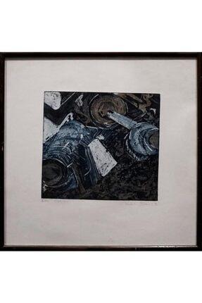 Benim Koleksiyonum Ismail Ilhan - Gravür 0