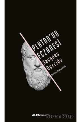 Alfa Yayınları Platon'un Eczanesi 0