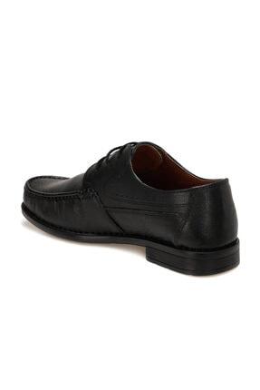 Polaris 108826.M1FX Siyah Erkek Klasik Ayakkabı 100787635 2