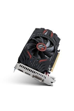 TURBOX Amd Radeon Rx 550 2 Gb Gddr5 128 Bit Hdmı Dx12 Ekran Kartı 0