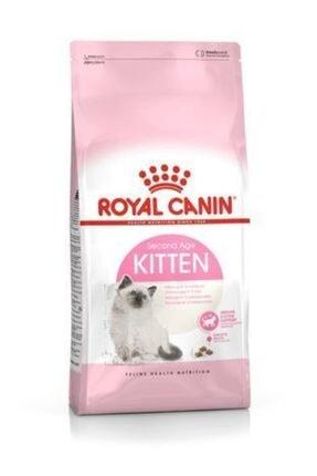 Royal Canin Kitten Kedi Kuru Maması 4 kg 0