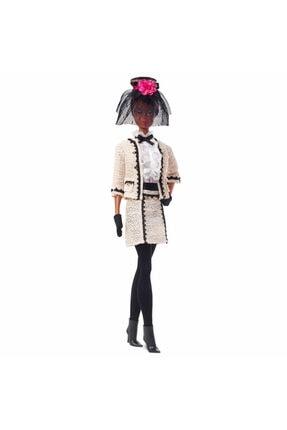 Barbie Koleksiyon Sonsuz Zarafet Bebeği Ght65 2