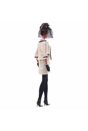 Barbie Koleksiyon Sonsuz Zarafet Bebeği Ght65 3