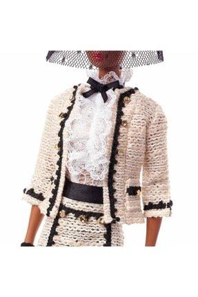Barbie Koleksiyon Sonsuz Zarafet Bebeği Ght65 4