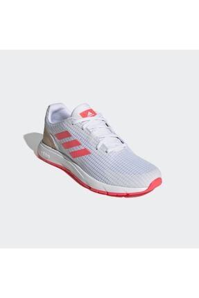 adidas SOORAJ Beyaz Kadın Koşu Ayakkabısı 100663927 4