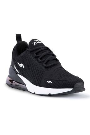 Jump 24883 Air Taban Erkek Spor Ayakkabı - Siyah 1