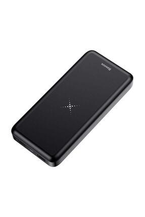 Baseus M36 Wireless Charger Power Bank 10000 Mah Taşınabilir Şarj Cihazı 1