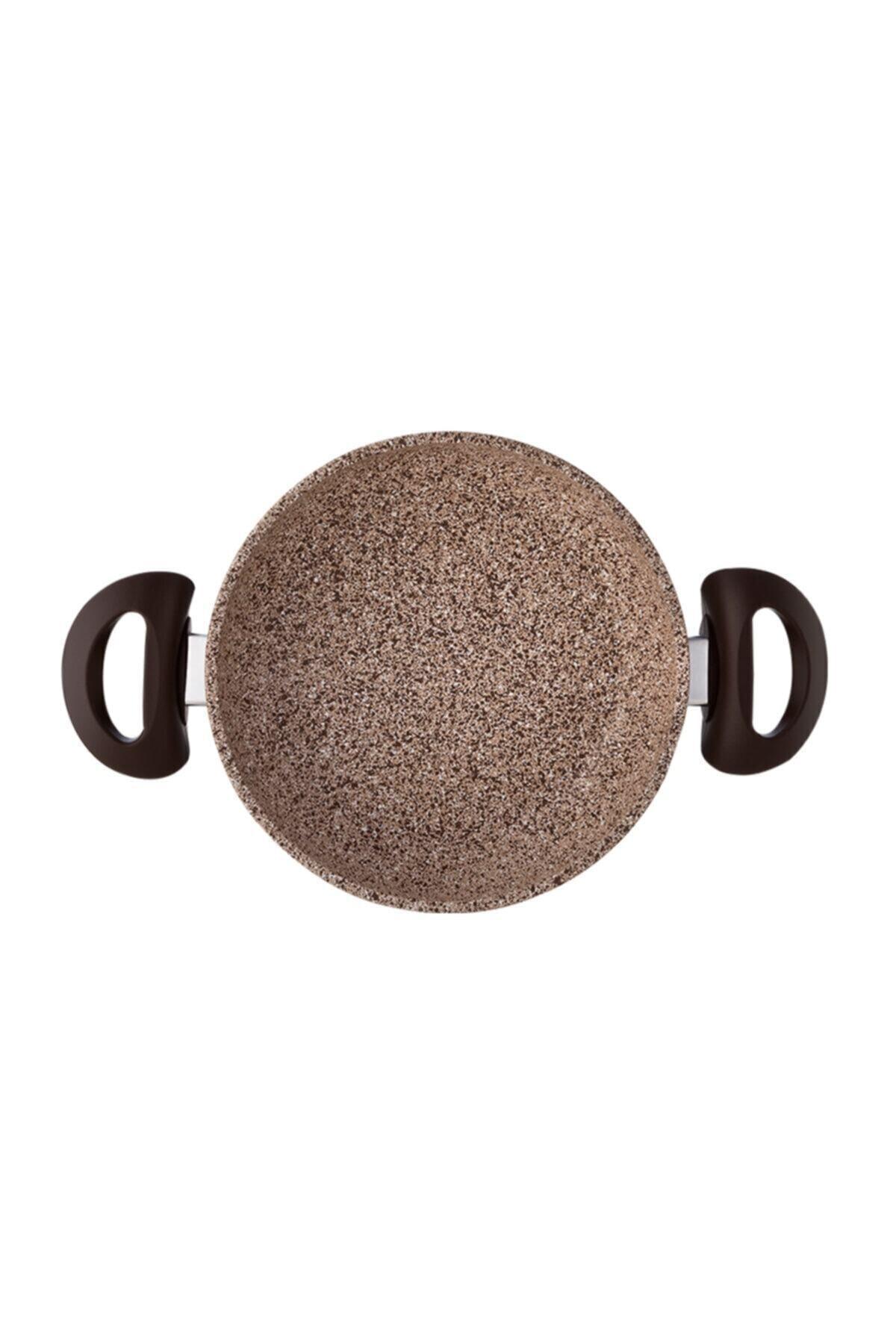 Creamy Granit Omlet Sahan 18 cm