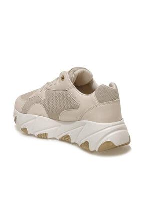 Butigo PILA 1FX NUDE Kadın Fashion Sneaker 101056783 2