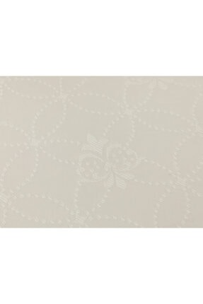 English Home Daina Polyester Masa Örtüsü 150x200 Cm Taş Rengi 1