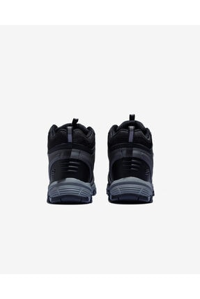 Skechers SELMEN - TELAGO Erkek Siyah Outdoor Ayakkabı 4