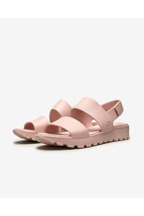 Skechers FOOTSTEPS-BREEZY FEELS Kadın Pembe Sandalet 2