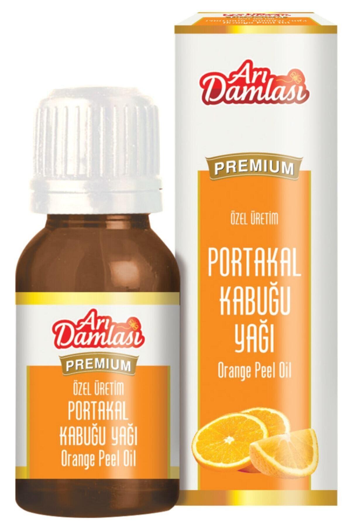 Arı damlası Portakal Kabuğu Yağı 20 ml