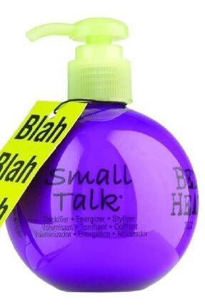 Tigi Bed Head Small Talk Enerji Verici Şekillendirici Krem 240 Ml 615908425284 0