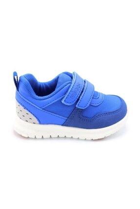Vicco E19k.117 05 Saks Mavi Çocuk Spor Ayakkabı 0