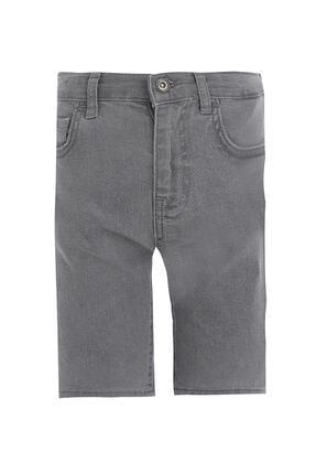Erkek Çocuk Regular Fit Bermuda Jean Şort U2950A621SM